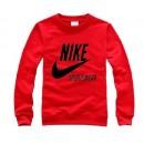 Pull Nike - Rouge Avignon