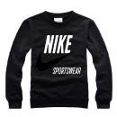 Pull Noir Nike Soldes Provence