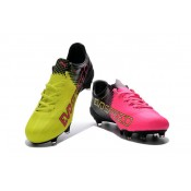 Puma Evospeed Sl Tricks H2h Fg Rose/Jaune Boutique Paris