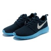 Roshe Run Nike Chaussure Bleu Ciel Avignon