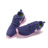Roshe Run Nike Chaussure Pourpre Pas Cher Provence
