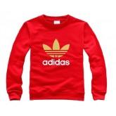 Rouge Pull Adidas Acheter