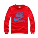 Rouge Pull Nike Soldes Marseille