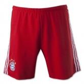 Short Bayern Munich 14-15 Domicile Grosses Soldes