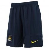 Short Manchester City 14-15 Extérieur Livraison Gratuite
