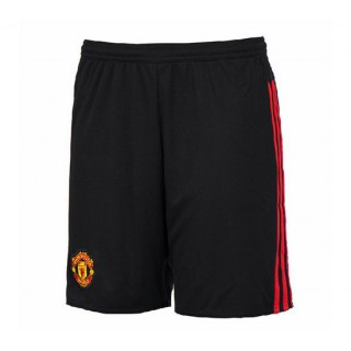 Short Manchester United 15-16 Extérieur Site Officiel