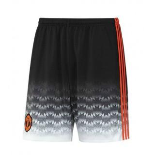 Short Manchester United 15-16 Third Fashion
