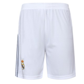 Short Real Madrid 2015 2016 Domicile Collection