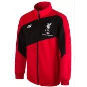 Survêtement De Liverpool 2015/2016 - Rouge Soldes Nice