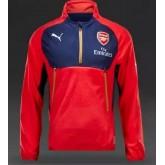 Sweat-Shirt D'Arsenal 2015/2016 France Métropolitaine