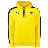 Sweat-Shirt De Dortmund 2015/2016 - Jaune Prix