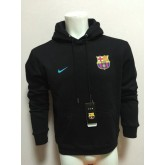 Sweat-Shirt De Fc Barcelone 2015/2016 - Noir En Solde