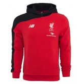 Sweat-Shirt De Liverpool 2015/2016 - Rouge Soldes Provence
