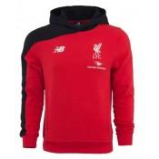 Sweat-Shirt De Liverpool 2015/2016 - Rouge Soldes Provence