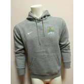 Sweat-Shirt De Manchester City 2015/2016 - Gris Original