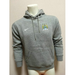 Sweat-Shirt De Manchester City 2015/2016 - Gris Original