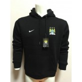 Sweat-Shirt De Manchester City 2015/2016 - Noir Paris
