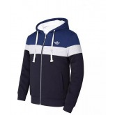 Sweater Adidas 2016 - Bleu/Gris/Noir Alsace