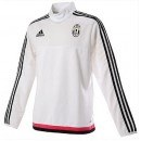 Sweater De Juventus 2015/2016 - Blanc Ventes Privees