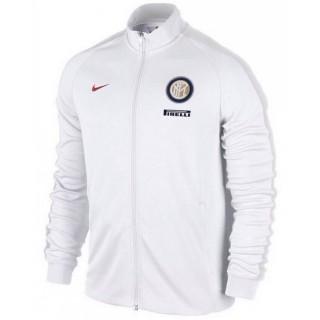 Veste D'Inter Milan 2015/2016 - Blanc Londres